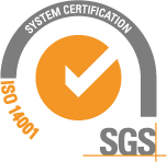 ISO14001:2015-EMS(Environmental Management System)