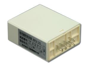 信号線用【NPU-20】